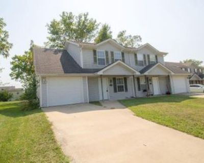 4516 Waterloo Dr #4516A, Columbia, MO 65202 3 Bedroom Apartment