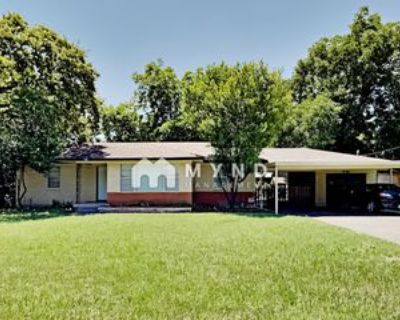 4900 Hope St #1, River Oaks, TX 76114 2 Bedroom House
