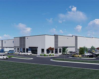 Bullitt 1 Logistics Center