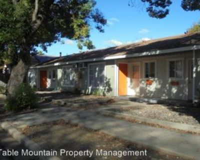 1467 6th Ave, Oroville, CA 95965 1 Bedroom Apartment