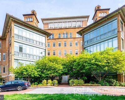 Apartment Rental - 2425 L Street