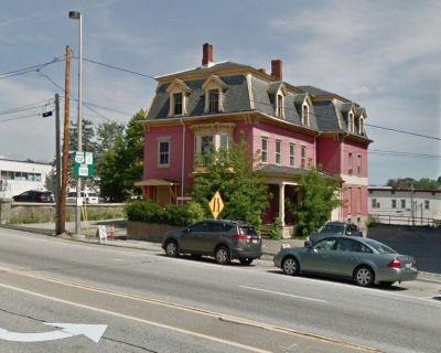 Former Medical Office for Sale!