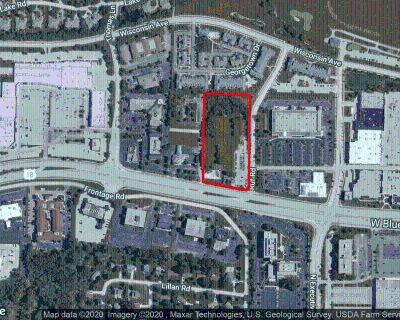 For Sale/Bluemound Rd - Wisconsin's Largest Retail Corridor