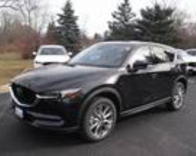 2021 Mazda CX-5 Grand Touring Reserve