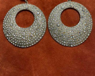 Earrings by Guess
