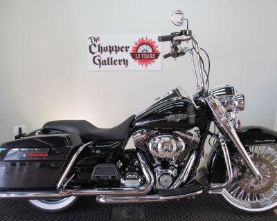 2013 Harley-Davidson Road King Classic Touring Temecula, CA
