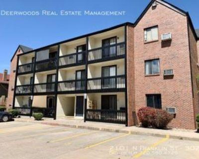 2101 N Franklin St #302, Denver, CO 80205 2 Bedroom Apartment