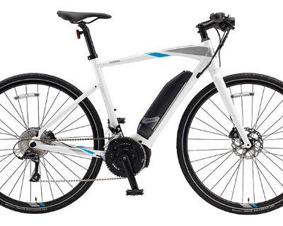 2021 Yamaha CrossCore - Medium E-Bikes Orlando, FL