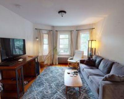 76 Yorktown Street, Cambridge, MA 02144 4 Bedroom Apartment
