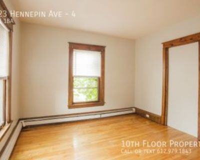 2723 Hennepin Ave #4, Minneapolis, MN 55408 3 Bedroom Apartment