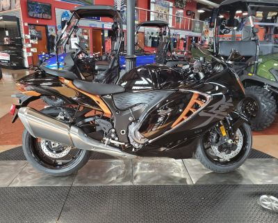 2022 Suzuki Hayabusa Supersport Evansville, IN
