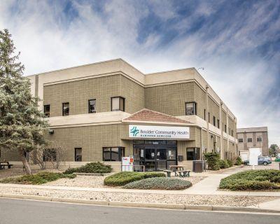 Office/Flex Building For Sale