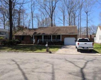 708 Mowbry Ct, Chesapeake, VA 23322 4 Bedroom House