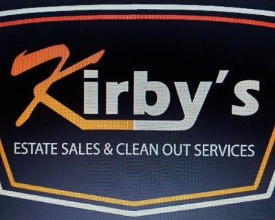 Kirby brings you Beautiful Home With Mid Century and Modern Treasures Estate Sale