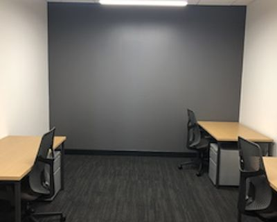 Private Office for 3 at Venture X