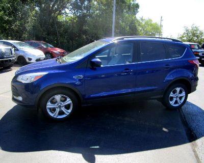 Used 2014 Ford Escape SE 4WD