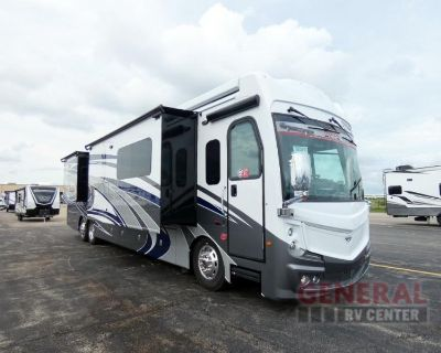 2022 Fleetwood Rv Discovery LXE 44S