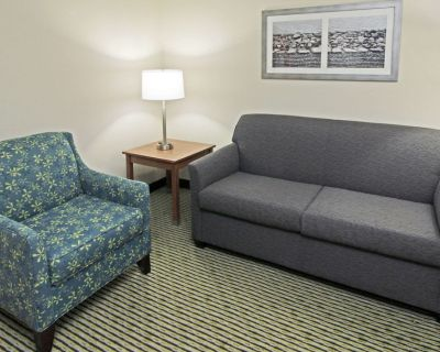 Quality Suites Lake Wright - Norfolk Airport - Northwest