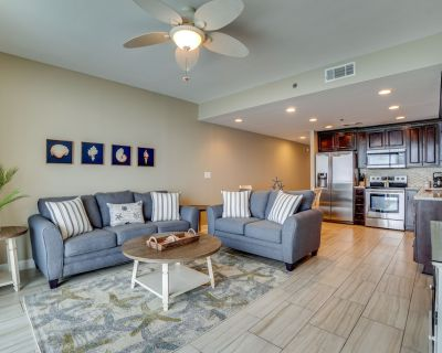 -- Clean, Family Friendly 2Bed/2Bath -- Owner operated unit -- - West Panama City Beach