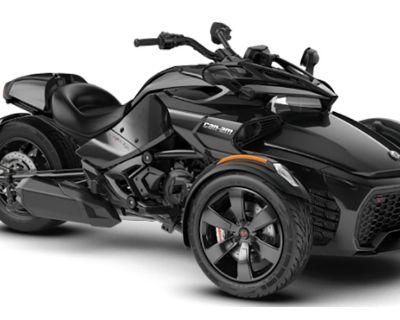 2019 Can-Am Spyder F3 3 Wheel Motorcycle Albuquerque, NM
