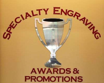 Specialty Engraving & Trophies, Inc.