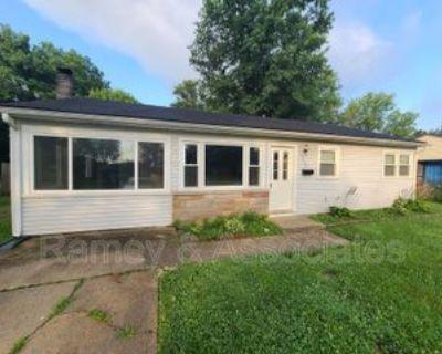 7208 Rainbow Dr, Louisville, KY 40272 3 Bedroom House