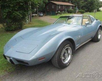 1977 Chevrolet Corvette L82