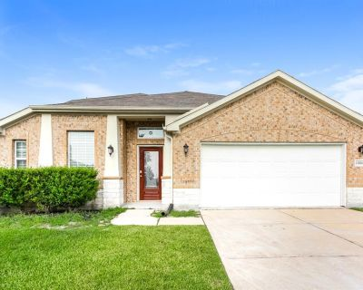 13918 Bayfield Glen Lane, Houston, TX 77047