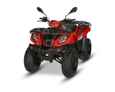 2021 Kayo 200 Bull