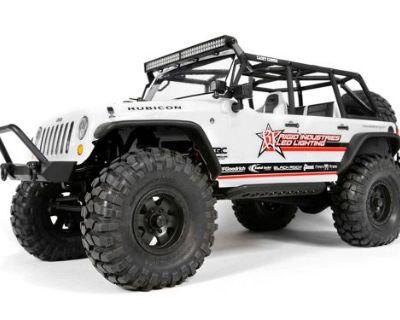 Rigid Industries 42000 Remote Control Jeep