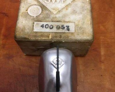 NOS Wiper Motor 6V SWF (113 955 111 Q) German