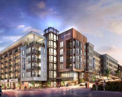 Link Apartments Innovation Quarter