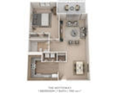 River Park Tower Apartment Homes - One Bedroom 1 Bath