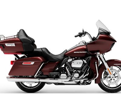 2021 Harley-Davidson Road Glide Limited Tour Colorado Springs, CO