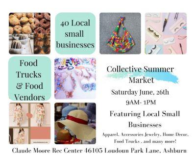 Collective Summer Market