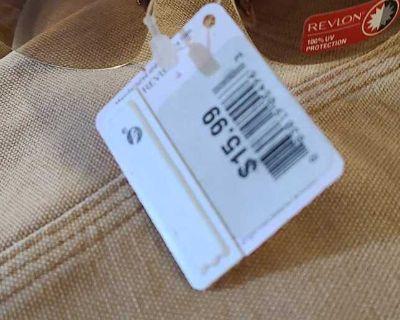 Revlon new glasses