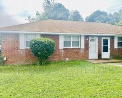 2008 Plow Ln, Chesapeake, VA 23324 2 Bedroom House