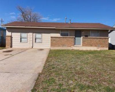 1505 Se 45th St #1, Oklahoma City, OK 73129 3 Bedroom Apartment