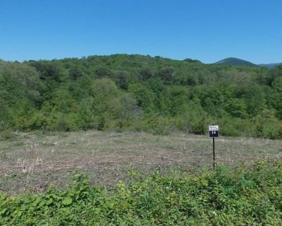 2.83 Acres for Sale in Nebo, NC