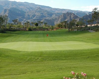 La Quinta Trilogy 55+ On Golf Course with Private Pool/Jacuzzi *Monthly Rental** - La Quinta