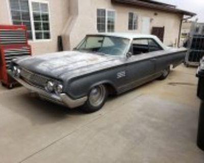 1964 Mercury Marauder New Rebuilt 390 V8 New Brakes New Tires No Rust $6750