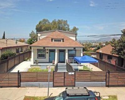 343 N Occidental Blvd, Los Angeles, CA 90026 3 Bedroom Apartment