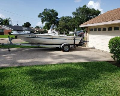1995 Century Boat For Sale