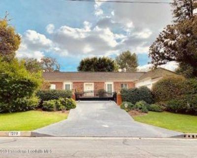 1270 Mesa Rd, San Marino, CA 91108 3 Bedroom House