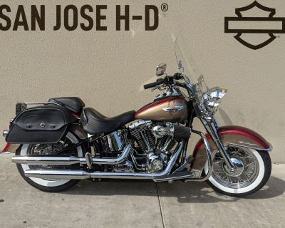 2009 Harley-Davidson Softail Deluxe Cruiser San Jose, CA