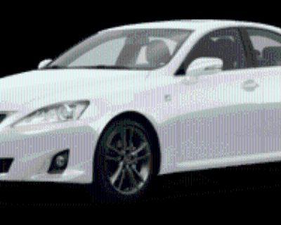 2011 Lexus IS IS 250