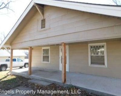 501 Benton Ave, El Dorado, KS 67042 3 Bedroom House