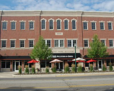 Office Suites for Lease in Downtown Dexter