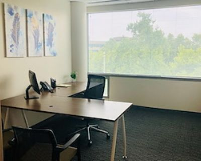 Private Office for 3 at Pioneer Office Suites, LLC
