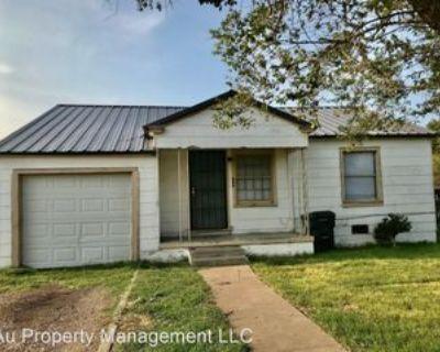 3811 Ne 17th Ave, Amarillo, TX 79107 2 Bedroom House